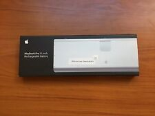 "APPLE MacBook Pro 15"" Battery Aluminum Unibody A1286 2008 Version A1281"