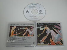 Rod Stewart/ATLANTIC Crossing (Warner Bros. 7599-27331-2) CD Album