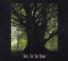 PILORI Until The Day Dawn CD Digipack 2009