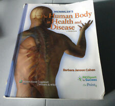 The Human Body in Health and Disease by Barbara J. Cohen, Jason J. Taylor,...