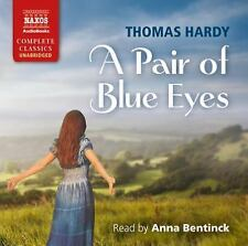 A Pair of Blue Eyes, New Books