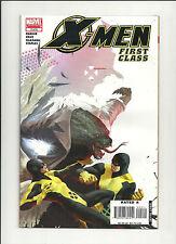 X-Men-First Class  #2 NM (of 8)
