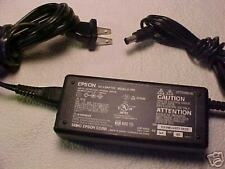 24v Epson power supply - Perfection scanner 2480 cable unit plug electric module