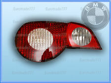BMW GENUINE E85 Z4 Roadster 2003-2005 Taillights Stop Lights Left NEW