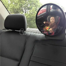 Universal Infant Car Safety Seat Inside Mirror View Back Rear Ward Facing Care