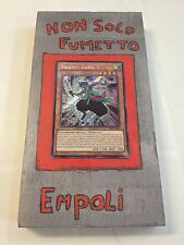 YU GI OH YOSENJU KAMA 3 THSF-IT005 - NEAR MINT ITALIANO