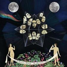 Jess And The Ancient Ones - 2nd Psychedelic Coming: The Aquariu - CD NEU