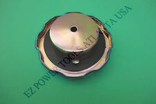 Honda Replacement Generator Fuel Tank Filler Stainless Steel Cap 17620-899-013