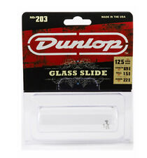 Dunlop 203 Glass Slide Regular / Large