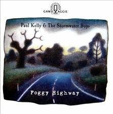 Paul Kelly - Foggy Highway ( Audio CD Feb 19, 2013)
