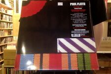 Pink Floyd The Final Cut LP sealed 180 gm vinyl RE reissue