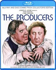 Producers [Collector's Edition] [2 Discs] [Blu-ray/ (2013, REGION A Blu-ray New)