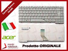 Tastiera Keyboard ITA ACER Aspire 4920 5220 5310 5315 5320 5520G 5520 NUOVA
