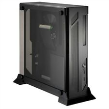 Lian-Li Case PC-O5X Mini Tower 2.5/3.5inch HDD USB 3.0 Black Mini-ITX Open Box
