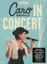 CARO EMERALD - IN CONCERT  DVD  POP  NEU