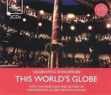 This World's Globe - Celebrating Shakespeare (OVP)