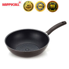 Happycall Diamond Coating Non-stick 9.45'' Inch Skillet Ceramic Frying Pan Wok