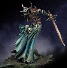 Andrea Miniatures Menhom Dark Shadow 54mm Model Unpainted Kit