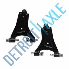 2 New FRONT Lower Control Arm and Ball Joint Kits Ford Contour Mercury Mystique
