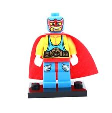 NEW LEGO MINIFIGURE SERIES 1 8683 - Wrestler