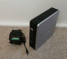 HP Mini Project PC, 800MHz CPU, 64MB IDE, 128MB RAM, Win CE6, VGA, USB + PSU