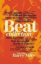 The Beat Collection (2006) Edited by Barry Miles. H/C D/J  kerouac trocchi poets