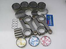 Nippon Racing Honda Civic D16 Turbo Vitara Pistons Forged Rods Rings King