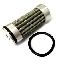 LAND ROVER DISCOVERY 2 NEW ACE VALVE BLOCK FILTER & O-RING RVJ100010 (1998-2004)