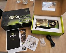 XFX GEFORCE 8800 GT S (512 MB) Scheda grafica