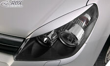 RDX fanali pannelli OPEL ASTRA H incl. GTC sguardo birichino ABS SPOILER SERRANDE