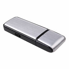 8G USB Disk Pen Drive Digital SPY Audio Voice Recorder 650Hr Recorder Dictaphone