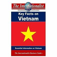 Key Facts on Vietnam : Essential Information on Vietnam by Patrick Nee (2013,...