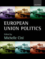 European Union Politics,