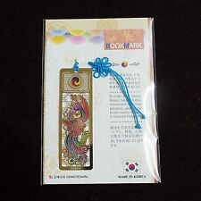 Korean Traditional Bookmark Korea Beauty FreeShipping
