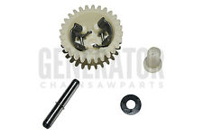 Governor Kit Parts For Gas Honda WB20 WB20XK2A WDP30 WDP30XK1AT Water Pump Speed
