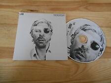 CD Indie Lan - Trenchcoat (2 Song) Promo SUGARCANDY MOUNTAIN cb