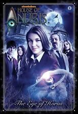 The Eye of Horus (House of Anubis) (Junior Novel), Random House, Good Book