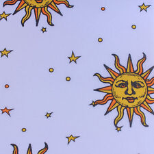 """Printed Tissue Paper - """"Sun"""" Pattern - 240 Sheets - Gift Tissue"""
