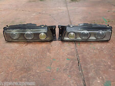 OEM Nissan Silvia S13 3-Projector Head Lights