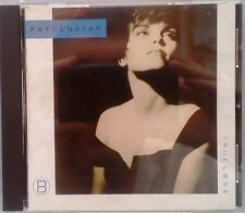 Pat Benatar - True Love (CD 1991)