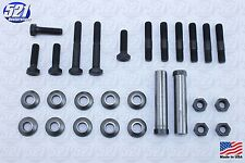 Mopar Exhaust Manifold Hardware Kit Studs Sleeve Nuts 68-70 340 Dart Cuda