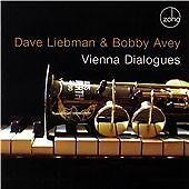 David Liebman - Vienna Dialogues (2014)