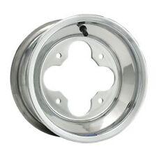 (2) Rims Wheels Front Aluminum Arctic Cat DVX 250 400