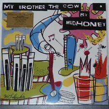 "Mudhoney-My Brother the Cow/LP + 7"" Ltd (MOVLP 1144)"