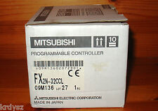 *NEW * Mitsubishi MELSEC FX2N-32CCL CC-Link INTERFACE BLOCK