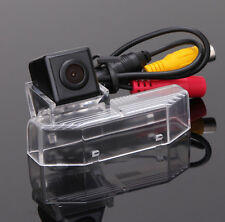CCD Car View Rear Camera for Mazda 6 2009-2011 back up camera
