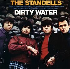 Standells – Dirty Water NEW VINYL LP