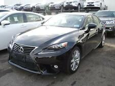 Lexus: IS 4dr Sport Sd