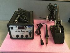 *USED* Pace MBT250 Soldering Station w/ PS90 & SX100