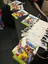 The Sims 4 25ft Bunting. Rare Point of Sale Release Merchandise